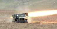 Министерство обороны показало, как военные готовятся к масштабным учениям в трех областях Кыргызстана.