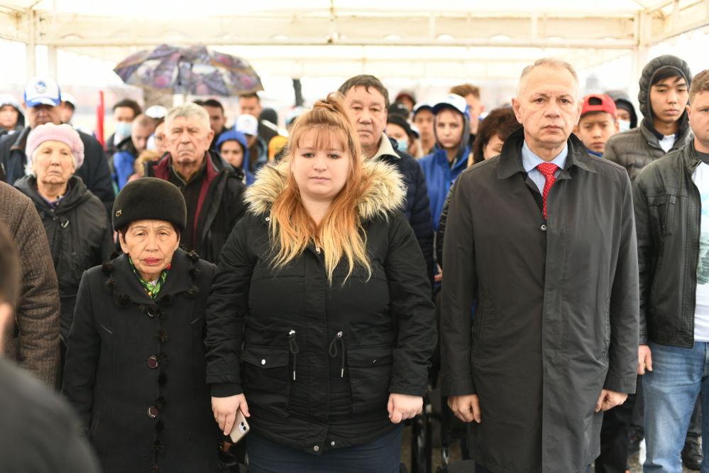 Бүгүнкү күндө эл аралык акцияга Россияда жана башка чет өлкөлөрдө бардыгы болуп 300 миңдей адам кошулду