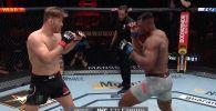 Жекшембиге караган түнү Лас-Вегаста UFC 260 турнири болуп өттү. Кеченин башкы беттешинде хорватиялык Стипе Миочич чемпиондук наамынан ажырады.
