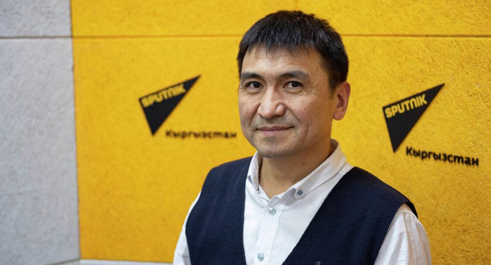 Улуттук кардиология жана гипертония борборунун өпкө гипертониясы жана тоо медицинасы бөлүмүнүн башчысы Абдырашит Марипов