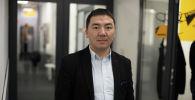 Ведущий специалист отдела по развитию социальных услуг семье и детям Министерства здравоохранения и социальной защиты КР Бакыт Тордогельдиев