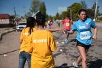 Run the Silk road Ысык-Көлдөгү марафон. Архив