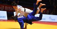 Участники чемпионата Азии и Океании по дзюдо