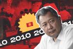 Апрельские события 2010 года вошли в историю Кыргызстана, как кровавые. 7 апреля в Бишкеке был свергнут тогдашний президент Курманбек Бакиев, в столкновениях погибли 87 человек. В видеоинфографике Sputnik Кыргызстан можете ознакомиться с хронологией апрельских событий.