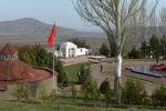 Ата-Бейит мемориалдык комплекси. Архивдик сүрөт