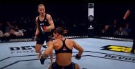 Абсолютный бойцовский чемпионат (UFC) представил на своем YouTube-канале трейлер турнира UFC 261, в котором чемпионка Валентина Шевченко сразится с бразильянкой Джессикой Андраде.