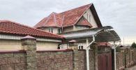 Один из объектов недвижимости, по версии следствия, может принадлежать судье Бишкекского городского суда Дж. М. Б.