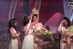 Миссис Шри-Ланка — 2021 сынагынын финалы чатак менен коштолуп, ал көрүүчүлөрдү бир жагынан таңгалдырса, бир жагынан түшүнүксүз суроолорду жараткан.