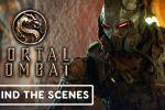 На YouTube опубликован новый трейлер к фильму Мортал Комбат, снятому по одноименной серии видеоигр. Ролик знакомит зрителя с ключевыми персонажами картины и сыгравшими их актерами.