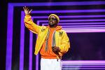 Американский рэпер Will.i.am из группы Black Eyed Peas. Архивное фото