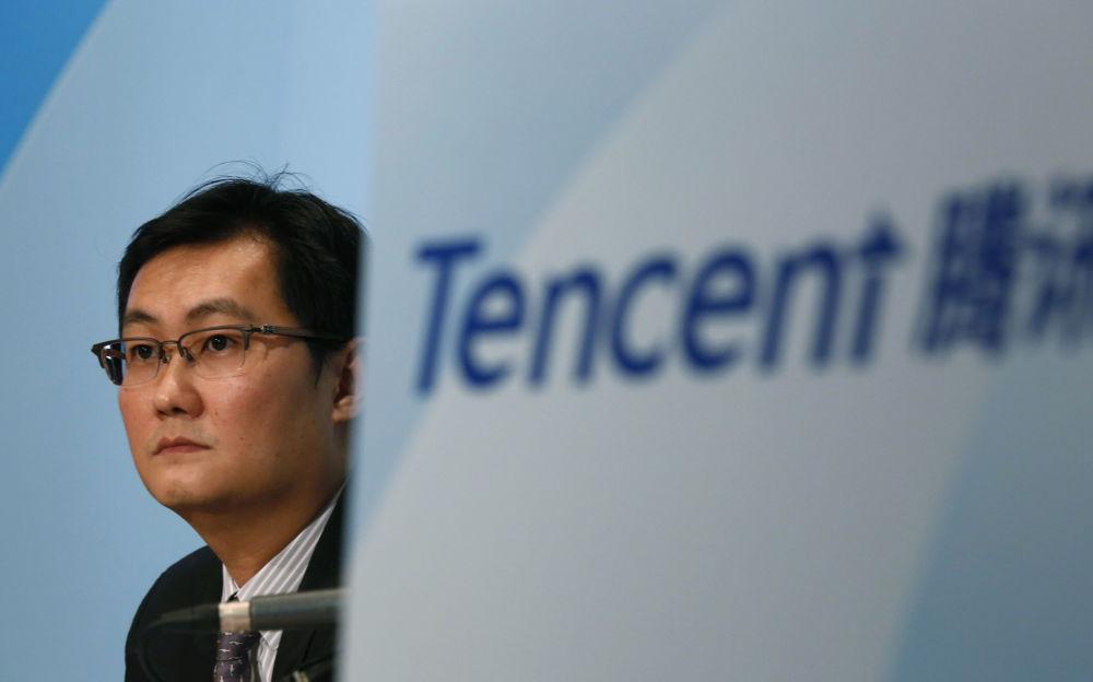 Ма Хуатэн владеет интернет-холдингом Tencent Holdings, которому принадлежит мессенджер WeChat. У китайца также есть доли в других проектах по всему миру.