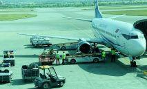 Пакистан передал гуманитарную помощь Кыргызстану для нужд здравоохранения в борьбе с COVID-19