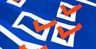 Предварительные результаты референдума по проекту новой Конституции, ручной подсчет