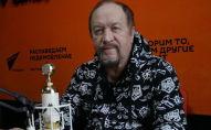Cолист ВИА Песняры Леонид Борткевич. Архивное фото