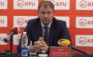 С 7 по 15 июня сборная Кыргызстана по футболу проведет три отборочных матча на ЧМ, против команд Японии, Монголии и Мьянмы.