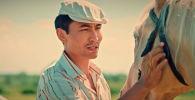 Национальный банк размещает видео о личностях, изображенных на кыргызских банкнотах. На этот раз вышел ролик о легендарном актере Суймонкуле Чокморове.