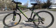 Взятый напрокат и затем проданный велосипед