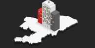 Цены на квартиры в Бишкеке в Марте 2021 года