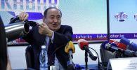В Кыргызстане начали лечить COVID аконитом. Министр здравоохранения КР Алымкадыр Бейшеналиев заявил, что яд уже применяют в больницах КР.