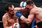 Цена победы для обоих боксеров была чрезвычайно высока — оба вышли на ринг после поражений. После седьмого раунда соперник Акжола Сулайманбек уулу отказался продолжить поединок.