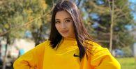 Tik Tok жана Instagram блогер Ажар Сатарбаева