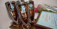 Бишкек мэриянын спортчуларга сыйлыктары
