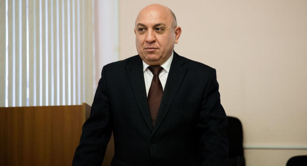 Профессор Азербайджанского государственного экономического университета Эльнур Садыгов