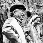 Айтматова 60-жылдарда келген кыргыз кинематографисттеринин сап башында турган өкүлү эле