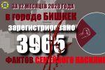 Прокуратура города Бишкека совместно с мэрией столицы представили социальный ролик о семейном насилии.