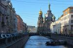 Церковь Воскресения Христова (Спаситель на Крови), Санкт-Петербург
