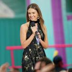 Американская актриса Джессика Альба на церемонии вручения наград Teen Choice Awards в Хермоса-Бич, Калифорния. 11 августа 2019 г