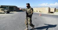 Афган армиясы. Архивдик сүрөт