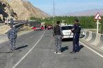 Кыргыз-тажик чек арасында ИИМ кызматкерлери