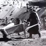 Өлкөнүн темир жолунун келечегин ойлогон тургундардын катарында келин-кесек дагы болгон