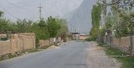 Баткен районундагы Ак-Сай айылы