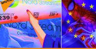 Европарламент Түндүк агым - 2 газ түтүгүнүн курулушун токтотуу талабы камтылган резолюция кабыл алды.