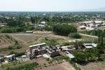 Лейлек районундагы Кыргызстан менен Тажикстандын чек арасына жакын Максат айылы