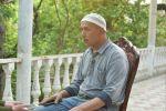 Житель села Интернационал Лейлекского района Наимжан Абдуллов, дочь которого Мадина погибла в ходе приграничного конфликта между Кыргызстаном и Таджикистаном