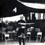 Тууганбай Абдиев 47 жыл Токтогул Сатылганов атындагы филармонияда иштеген