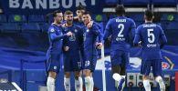 Англиянын Челси футбол клубу жарым финалда испаниялык Реал Мадридди утуп, Чемпиондор лигасы мелдешинин финалына чыкты