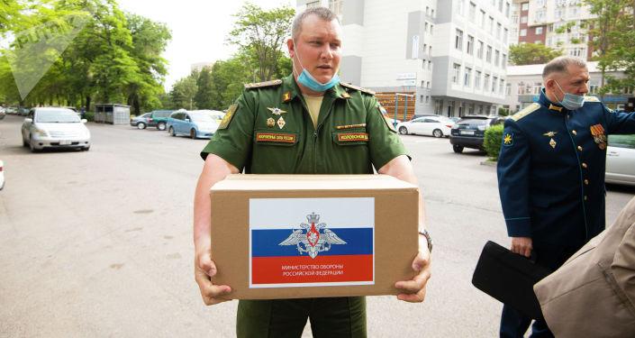 Общество блокадников Ленинграда совместно с посольством России поздравили ветеранов войны, эвакуированных из Ленинграда в Кыргызстан