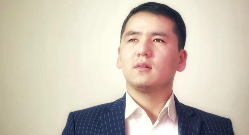 Төкмө акын Эламан Келдибеков