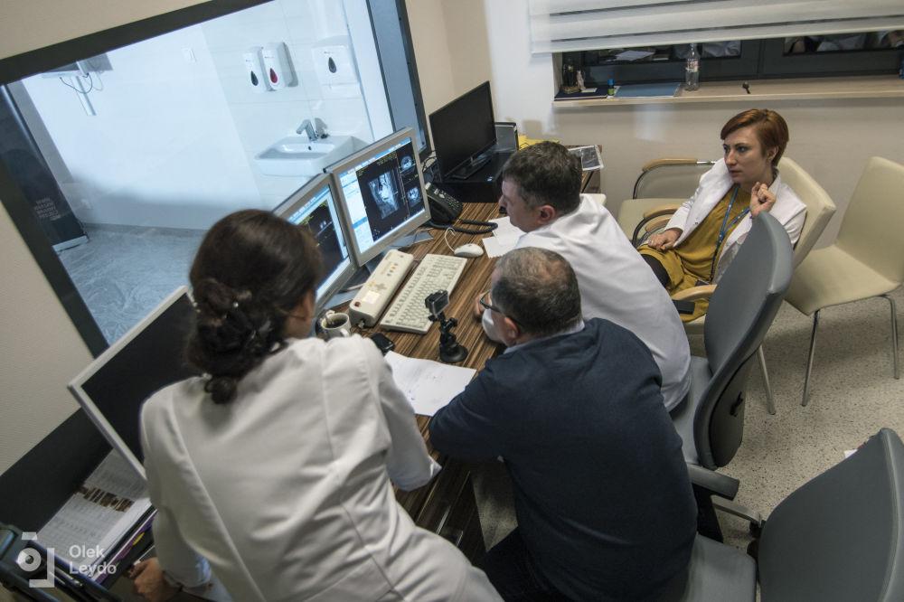 Специалисты использовали новейшие технологии, чтобы изучить мумию