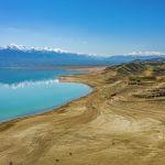 Сегодня здесь 9 миллиардов кубометров воды