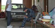 Возвращение угнанных автомобилей во время приграничного конфликта с РТ