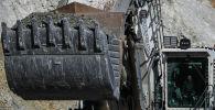 Добыча руды. Архивное фото
