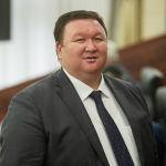 Мирлан Жеенчороев — депутат Жогорку Кенеша
