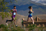 Ысык-Көлдө Шанхай кызматташтык уюмунун Run the Silk Road эл аралык марафону өттү. Ага 35 өлкөдөн 3000 жеңил атлет жана спорт ышкыбоздору катышты.