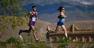 Сегодня, 15 мая, в Иссык-Кульской области прошел международный марафон Run the Silk Road — Shanghai Cooperation Organization. Это девятый Иссык-Кульский марафон ШОС.