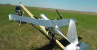 Под Нур-Султаном испытали первый казахстанский беспилотный летательный аппарат под названием Шагала, сообщили в Министерстве обороны РК.